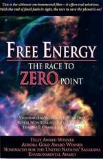 Свободная энергия - Погоня за энергией нулевой точки