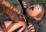Сцена из фильма Ронал-варвар / Ronal Barbaren (2011) Ронал-варвар сцена 2