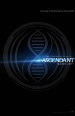 Дивергент, глава 4 / The Divergent Series: Ascendant (2019)