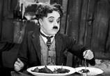Фильм Золотая лихорадка / The Gold Rush (1925) - cцена 1