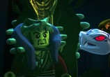 Сцена из фильма Lego Ниндзяго: Мастера кружитцу - День ушедших / LEGO Ninjago: Masters of Spinjitzu - Day of the Departed (2016)