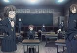 Сцена из фильма Вооруженные школьники: Баскет-армия / Busou Chuugakusei: Basket Army - ONA (2011) Вооруженные школьники: Баскет-армия сцена 8