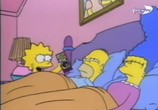 Мультфильм Симпсоны / The Simpsons (1989) - cцена 4