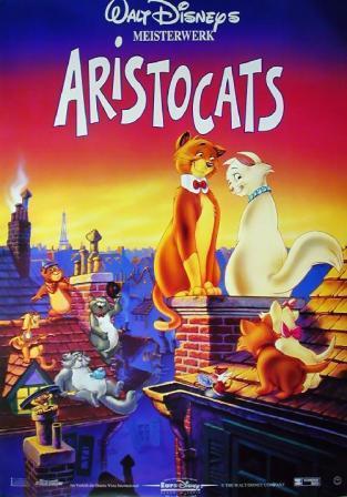 Коты-аристократы — the aristocats (1970) — смотреть онлайн или.
