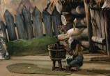 Сцена из фильма Волк и Теленок (1984) Волк и Телёнок сцена 2
