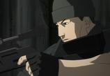 Сцена из фильма Призрак в доспехах: Синдром одиночки / Kôkaku kidôtai: Stand Alone Complex (2002)