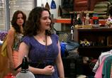 Сцена из фильма Две девицы на мели / 2 Broke Girls (2011)