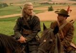 Сцена из фильма Ведьмак / Wiedzmin (2002)