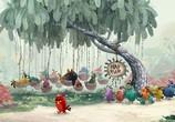 ТВ Angry Birds в кино: Дополнительные материалы / The Angry Birds Movie: Bonuces (2016) - cцена 8
