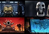 Мультфильм Любовь, Смерть и Роботы / Love, Death & Robots (2019) - cцена 2