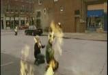 Сцена из фильма Мегаразлом / Megafault (2009) Мега-разлом сцена 3