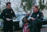 Сцена из фильма Сканер-полицейский / Scanner Cop (1994) Сканер-полицейский сцена 3