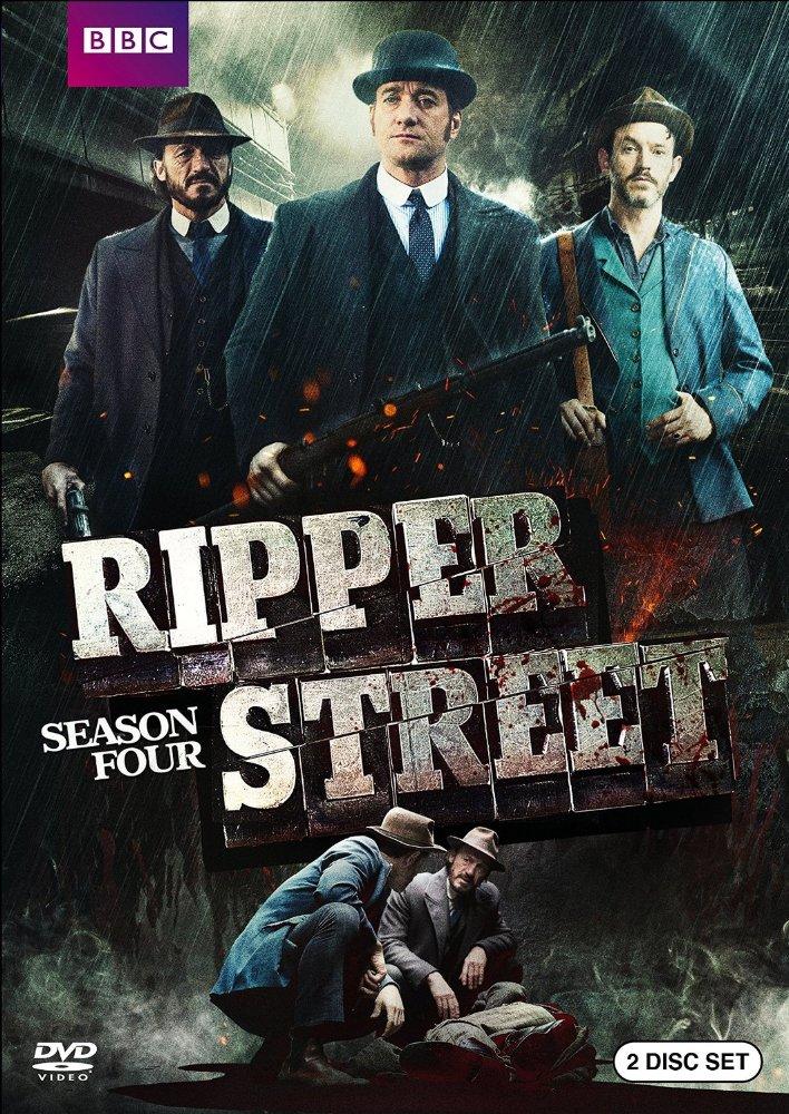 Смотреть сериал улица потрошителя (4 сезон) онлайн.