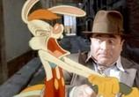Сцена из фильма Кто подставил кролика Роджера / Who Framed Roger Rabbit? (1988) Кто подставил кролика Роджера