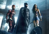 Фильм Лига справедливости / The Justice League (2017) - cцена 1