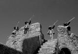 Сцена из фильма Полуночные колокола / Campanadas a medianoche (1965) Полуночные колокола сцена 8