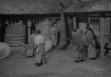 Фильм Окровавленное копьё на горе Фудзи / Chiyari Fuji (1955) - cцена 1