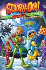 Скуби-Ду! Лунный безумный монстр / Scooby-Doo! Moon Monster Madness (2015)