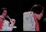 Сцена из фильма Элвис на Гастролях / Elvis On Tour (1972) Элвис на Гастролях сцена 3