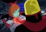 Мультфильм Лига справедливости против Смертоносной пятерки / Justice League vs. the Fatal Five (2019) - cцена 2