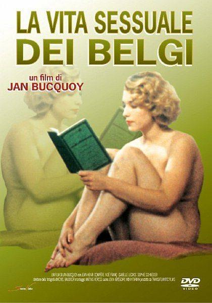 Фильм сексуальная жизнь бельгийцев 1994