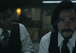 Сцена из фильма Тюремный эксперимент в Стэнфорде / The Stanford Prison Experiment (2015)