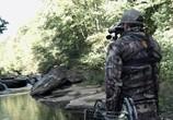Сцена из фильма Загнанные / The Hunted (2013) Загнанные сцена 10