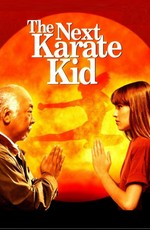 Парень-каратист 4 / The Next Karate Kid (1994)