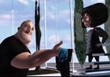 Сцена из фильма Суперсемейка / The Incredibles (2004) Суперсемейка