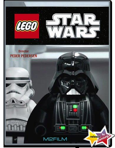 Lego Звездные войны Награда Бомбада 2010 смотреть онлайн