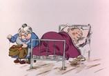 Сцена из фильма Сборник мультфильмов Эдуарда Назарова (1973-2013) (1973) Сборник мультфильмов Эдуарда Назарова (1973-2013) сцена 3