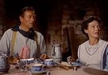 Сцена из фильма Искатели / The Searchers (1956) В поисках сцена 2