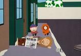Мультфильм Южный Парк: Большой, длинный, необрезанный / South Park: Bigger Longer & Uncut (1999) - cцена 4