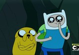 Сцена из фильма Время приключений / Adventure Time with Finn & Jake (2010) Время приключений сцена 5