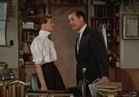 Сцена из фильма Кабинетный гарнитур / Desk Set (1957)