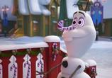 Мультфильм Олаф и холодное приключение / Olaf's Frozen Adventure (2017) - cцена 4