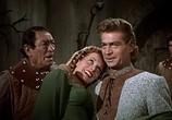 Сцена из фильма Леди Годива / Lady Godiva of Coventry (1955) Леди Годива сцена 15
