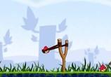 ТВ Angry Birds в кино: Дополнительные материалы / The Angry Birds Movie: Bonuces (2016) - cцена 2