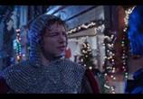 Фильм Рыцарь перед Рождеством / The Knight Before Christmas (2019) - cцена 1