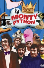 Монти Пайтон: Летающий цирк / Monty Python's Flying Circus (1969)