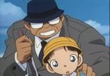 Сцена из фильма Детектив Конан / Detective Conan TV (1996) Детектив Конан сцена 4