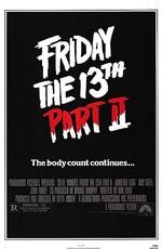 Пятница, 13 - Часть 2  / Friday the 13th Part 2 (1981)