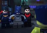 Сцена из фильма LEGO Супергерои DC: Лига Справедливости – Прорыв Готэм-Сити / Lego DC Comics Superheroes: Justice League - Gotham City Breakout (2016) LEGO Супергерои DC: Лига Справедливости – Прорыв Готэм-Сити сцена 1