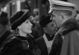 Сцена из фильма Анна Каренина / Anna Karenina (1935) Анна Каренина сцена 2