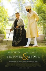 Виктория и Абдул: Дополнительные материалы / Victoria and Abdul: Bonuces (2017)