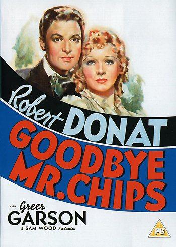 Mr ebook goodbye chips