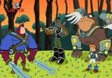 Мультфильм Мир Странствий / World of Quest (2008) - cцена 3