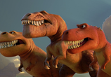 Мультфильм Хороший динозавр / The Good Dinosaur (2015) - cцена 4