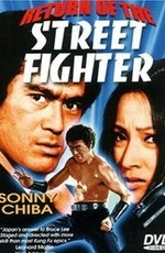 Возвращение уличного бойца / Return Of The Street Fighter (1974)