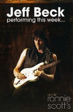 Jeff Beck - Performing This Week... Live at Ronnie Scott